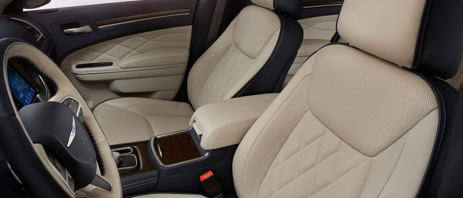 Chrysler 300 precio mexico
