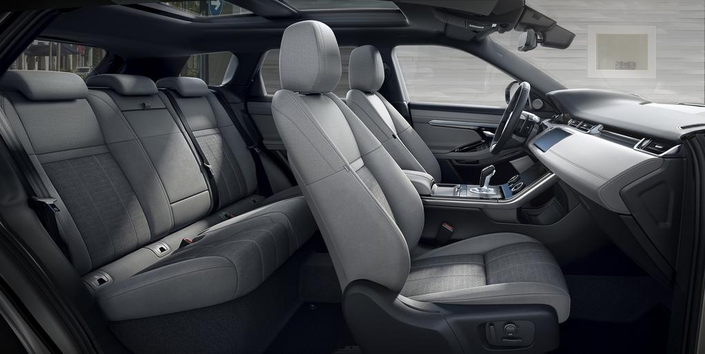 Land Rover Range Rover Evoque precio mexico