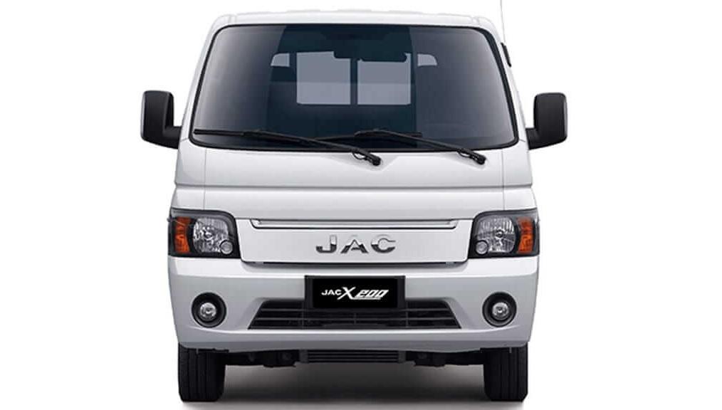 JAC X200 precio mexico