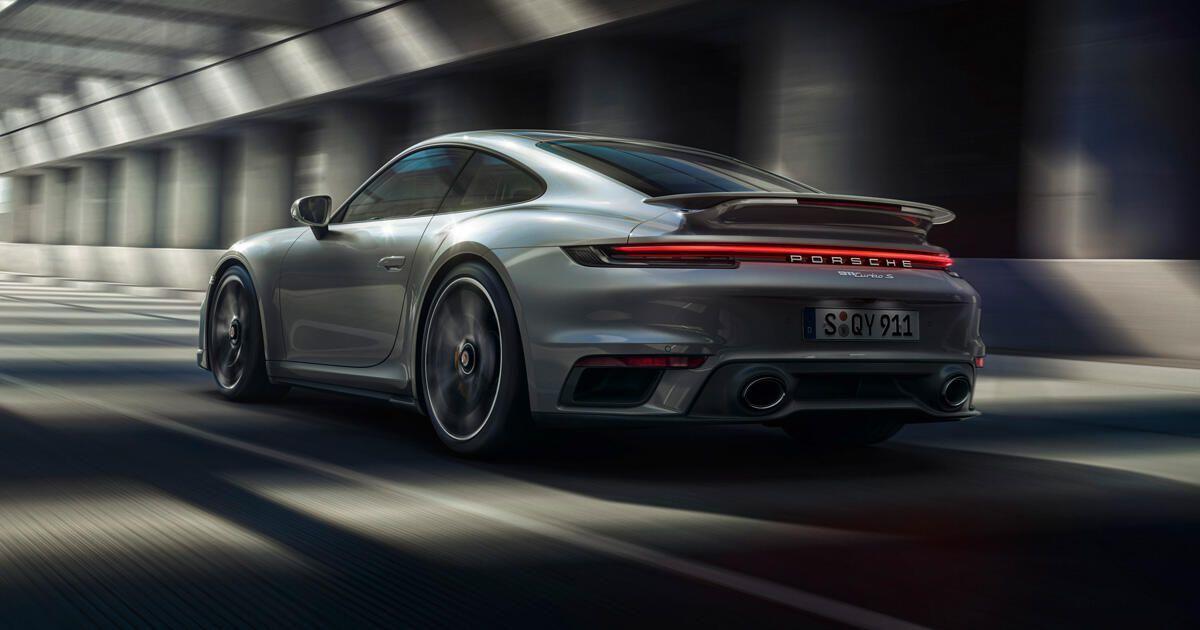 Porsche 911 precio mexico