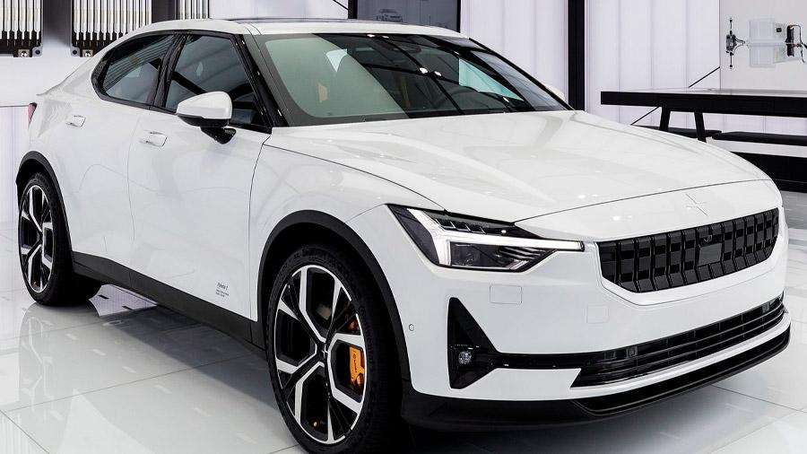 Las ventas de Polestar ayudarán a Volvo a cumplir con la normativa