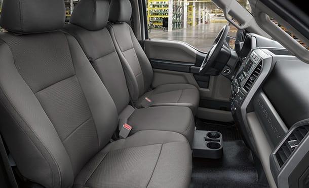 Ford Super Duty Chasis precio mexico