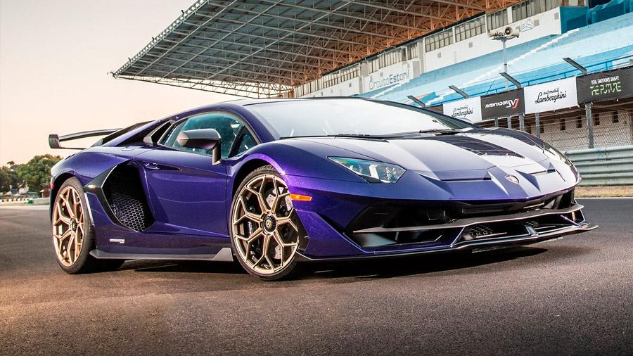 Lamborghini tendrá colaboraciones con influencers para crear videos y subirlos a su cuenta