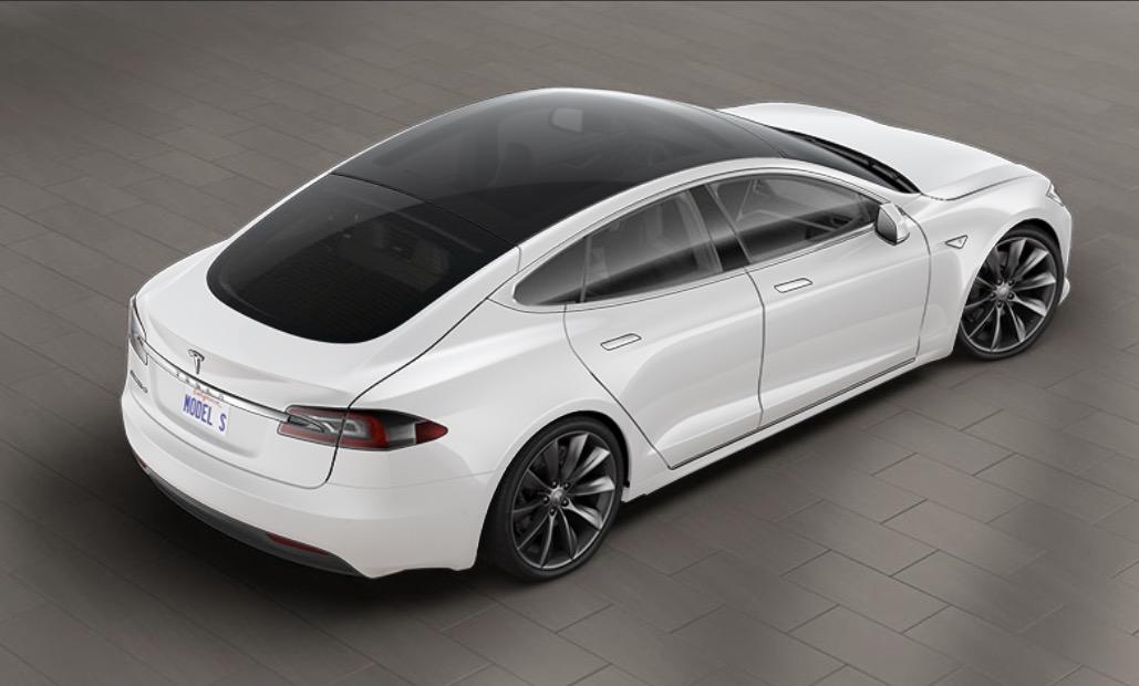 Tesla Model S precio mexico
