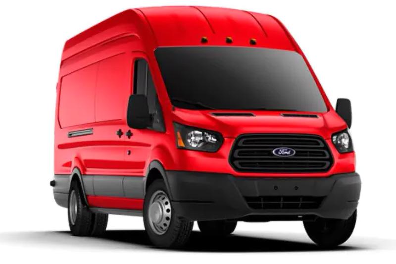 Ford Transit precio mexico