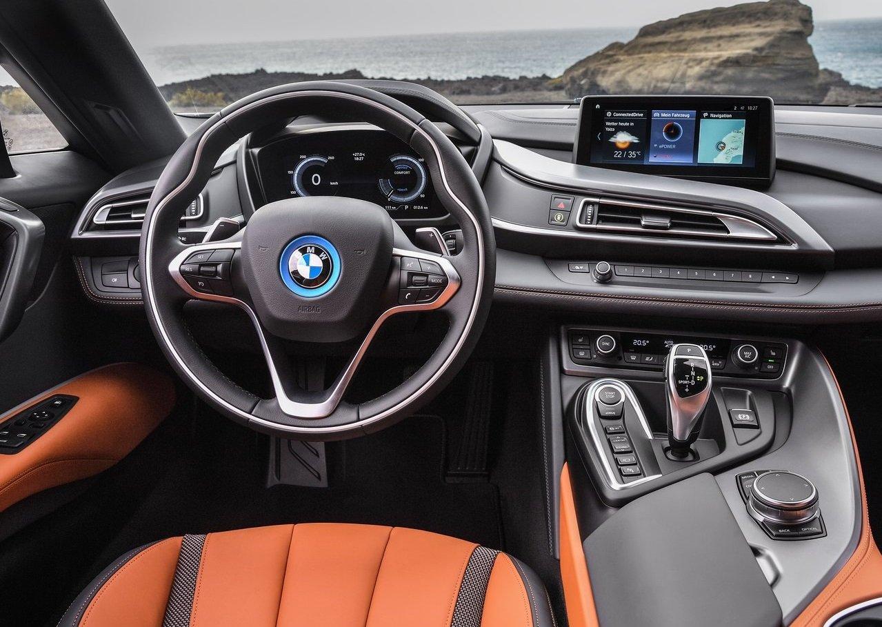 BMW i8 precio mexico