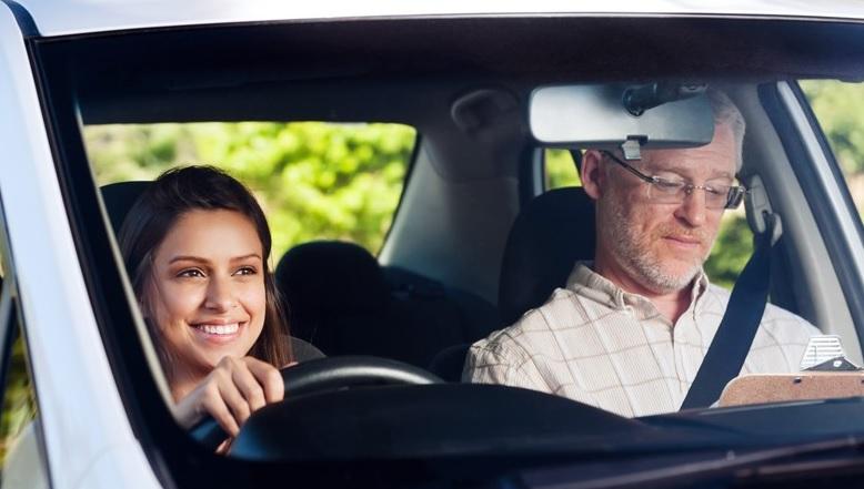 Los países con los exámenes para conducir más difíciles