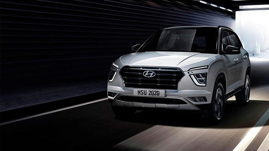Hyundai Creta precio 1