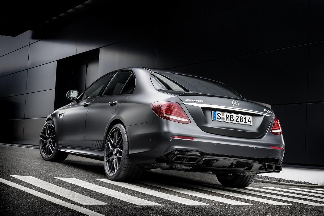 Mercedes-Benz Clase E precio mexico