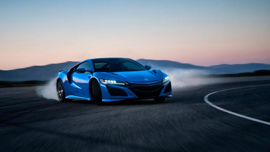 Las primeras entregas del modelo 2021 se realizarán a inicios del año entrante