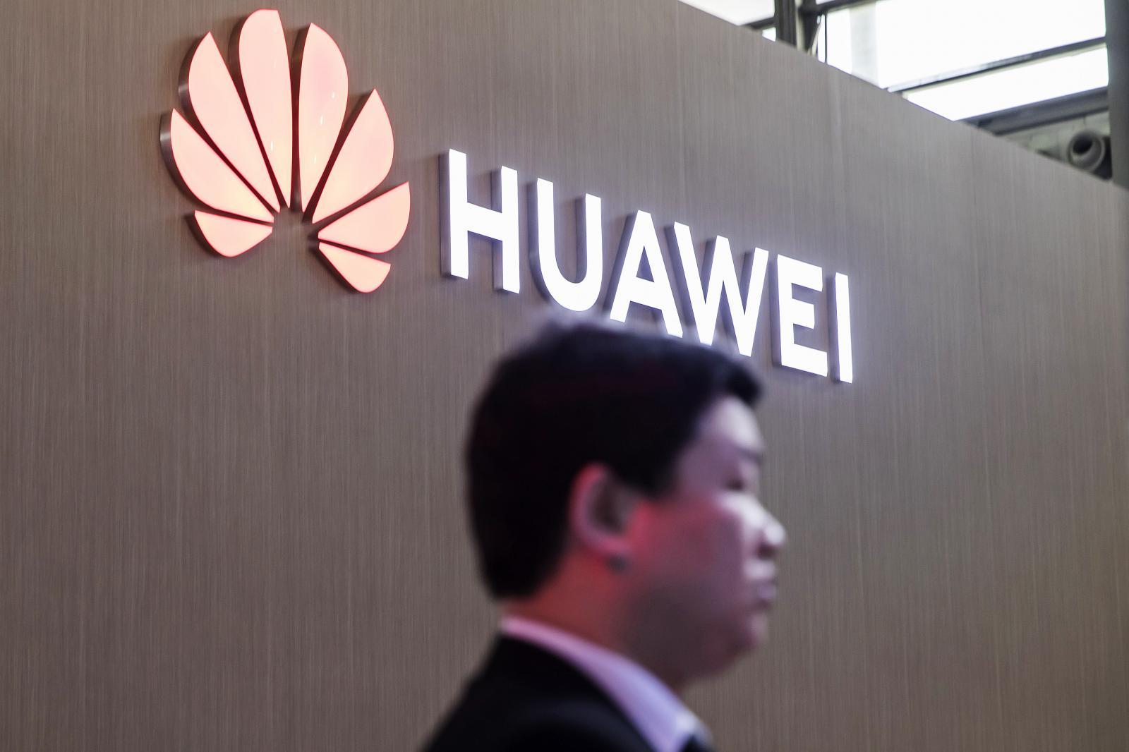 Huawei DriveOne 1