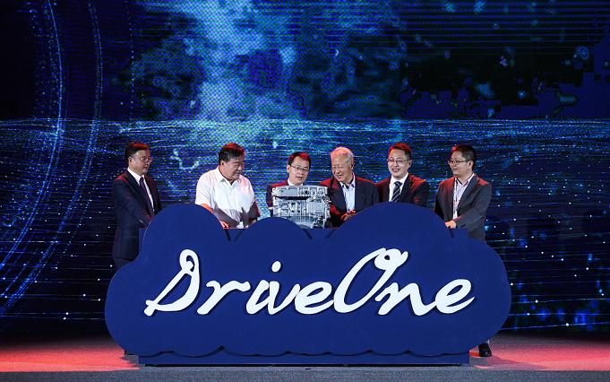 Huawei DriveOne 2