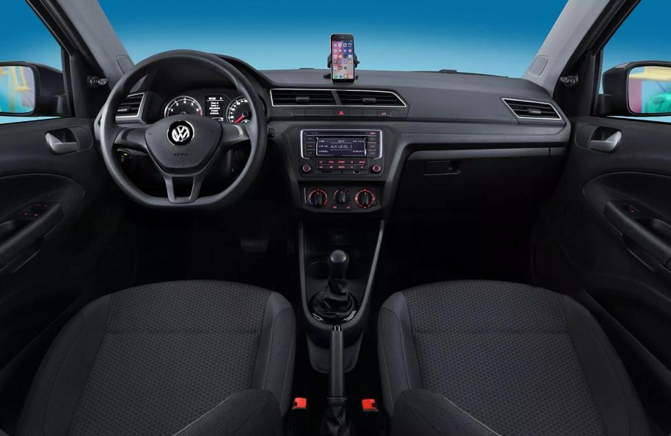 Volkswagen Gol Trendline 2020 Nissan March Exclusive 2020 comparativa