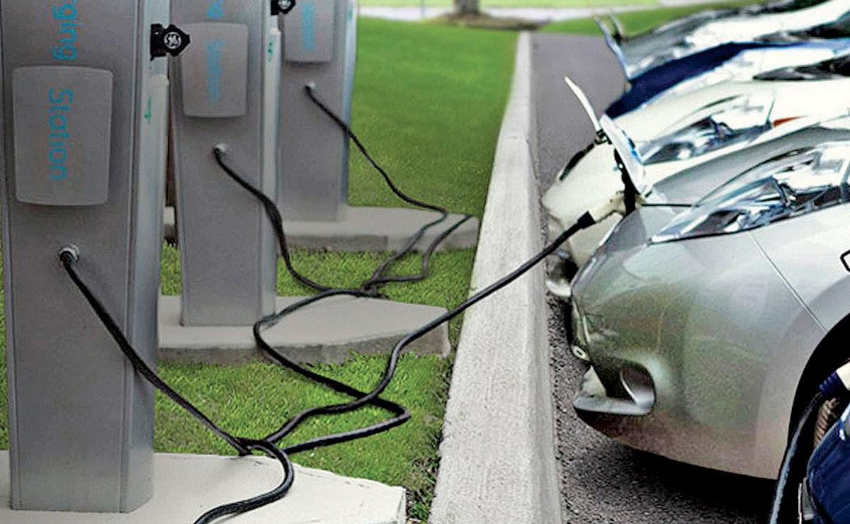 Autos eléctricos en Canadá