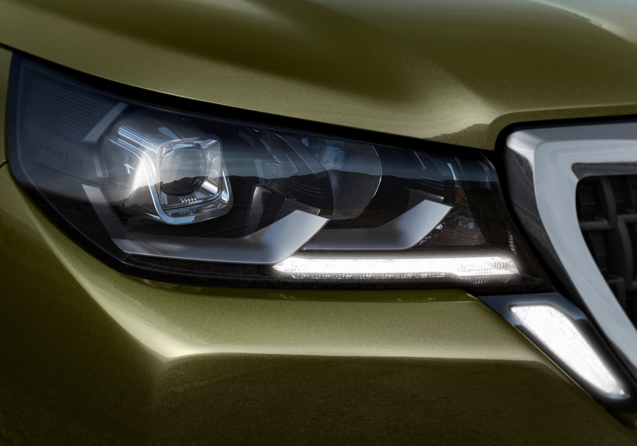 Peugeot Landtrek precio mexico