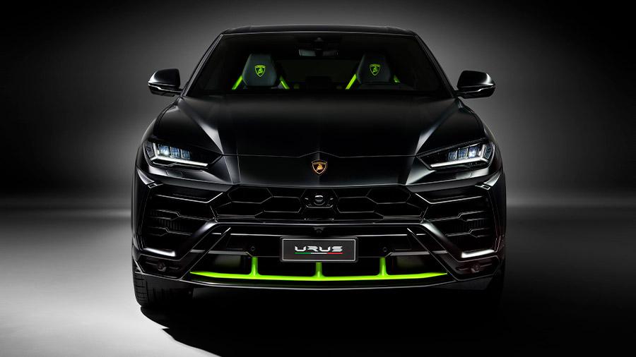 La Lamborghini Urus jugó un papel clave en la transformación de la marca