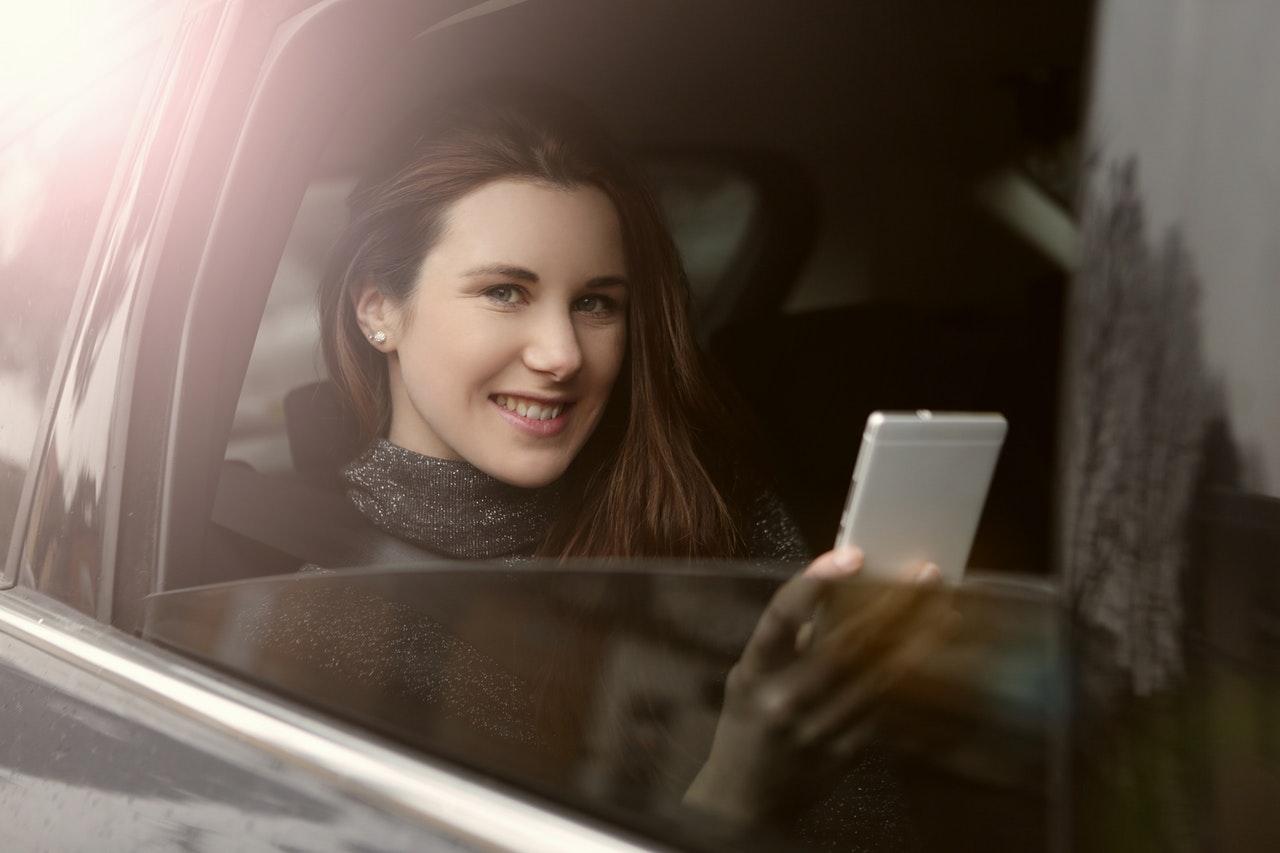 DiDi Mujeres, una nueva opción para viajes más seguros