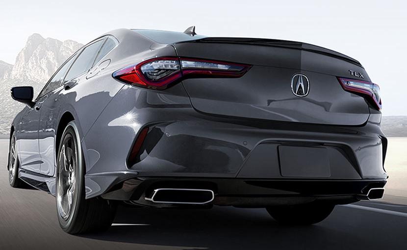 Acura TLX precio 1