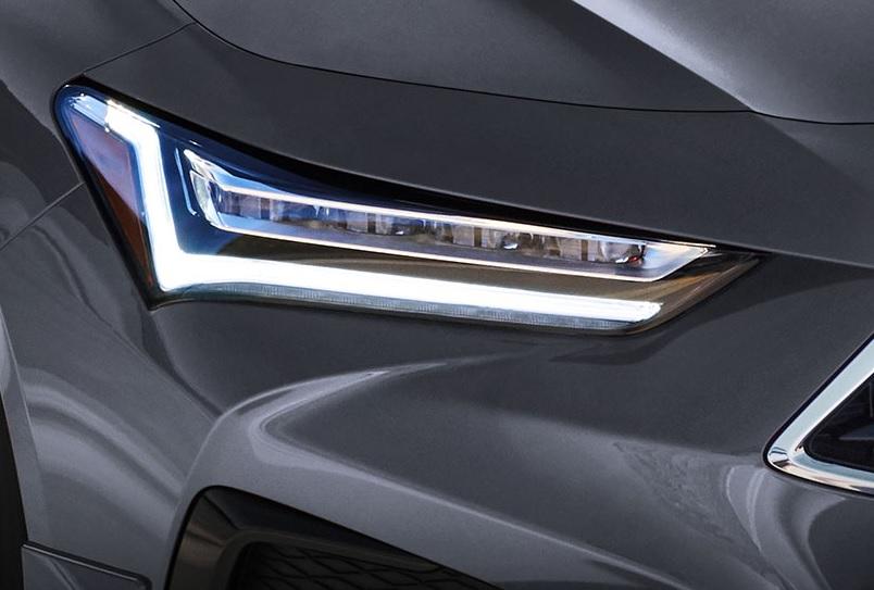 Acura TLX precio 5