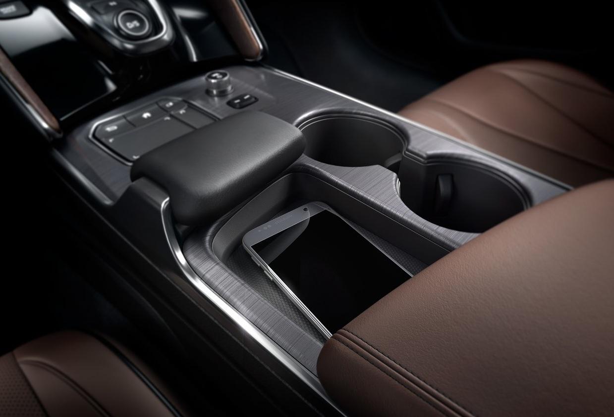Acura TLX precio 2