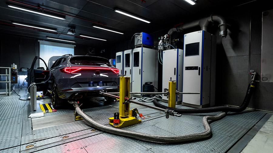 Las instalaciones jugarán un papel crucial para los planes de electrificación de Grupo Volkswagen