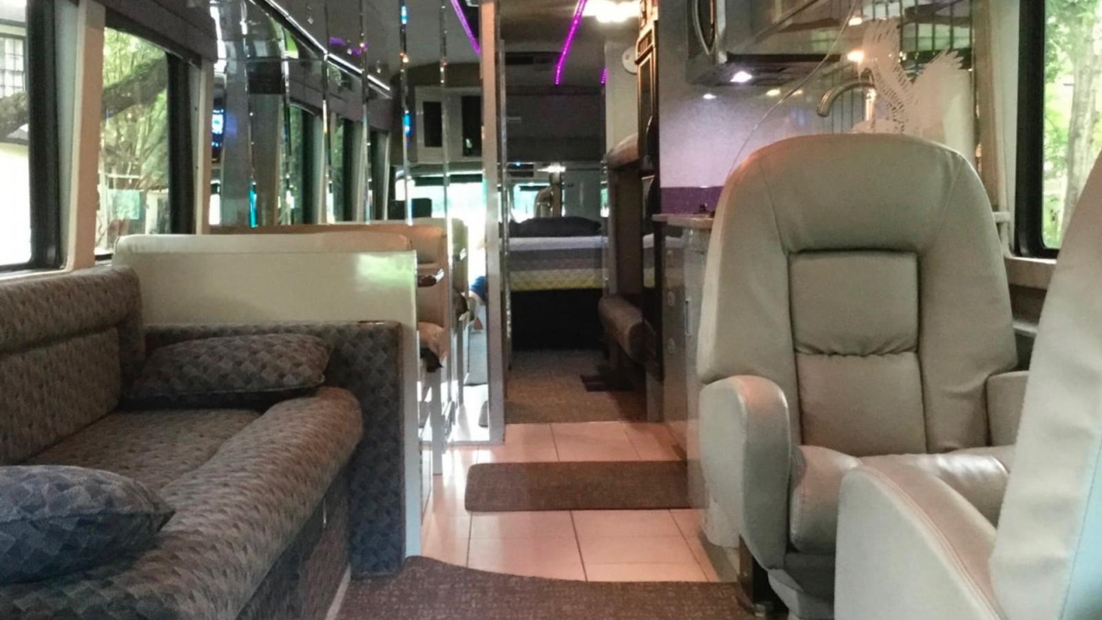 Autobús de Prince