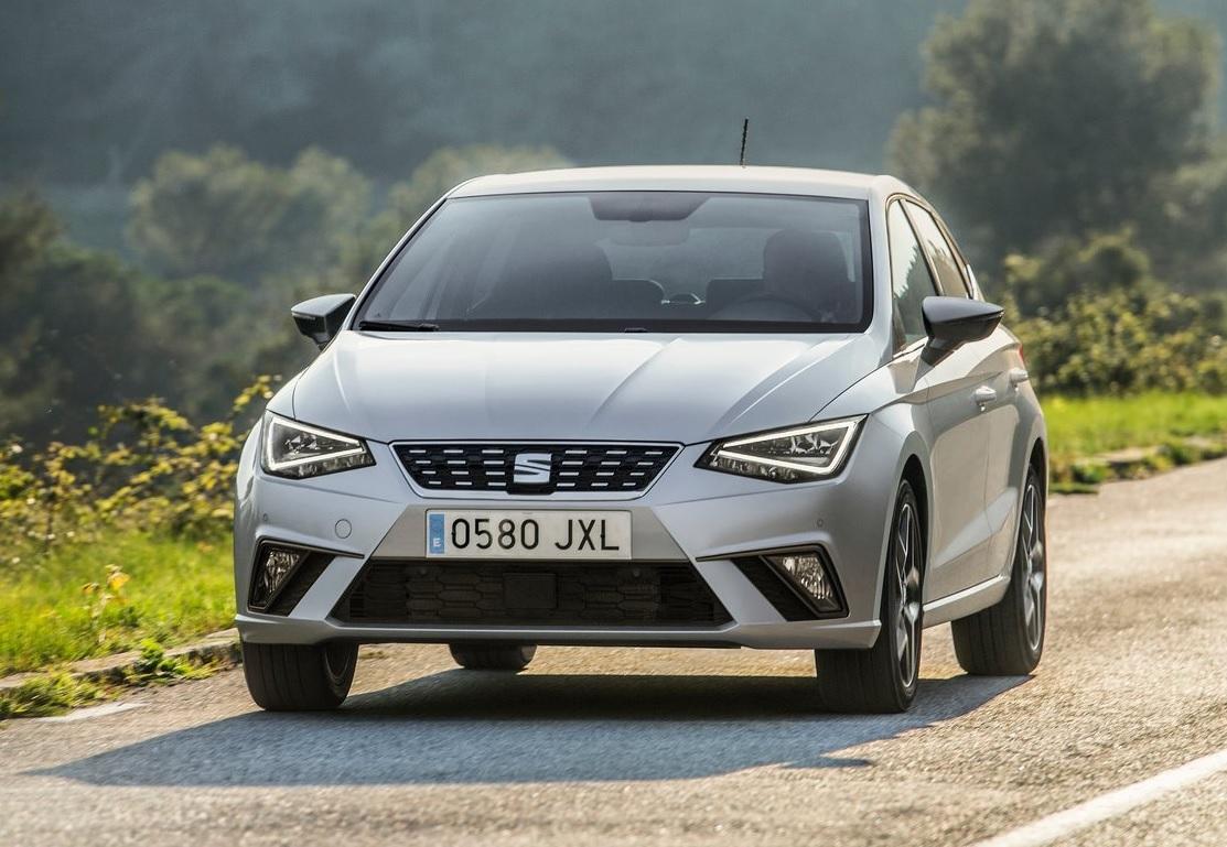SEAT Ibiza Xcellence TM 2021 resena opiniones