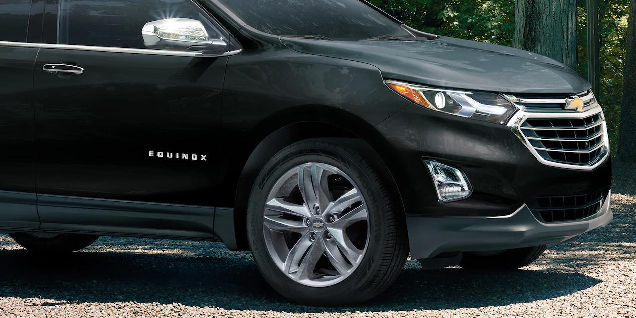 Chevrolet Equinox Premier Plus 2021 resena opiniones
