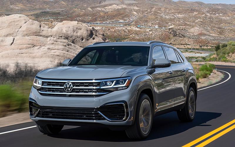 Volkswagen Cross Sport precio mexico