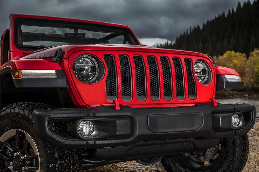Jeep Wrangler Unlimited Rubicon 2021 resena opiniones