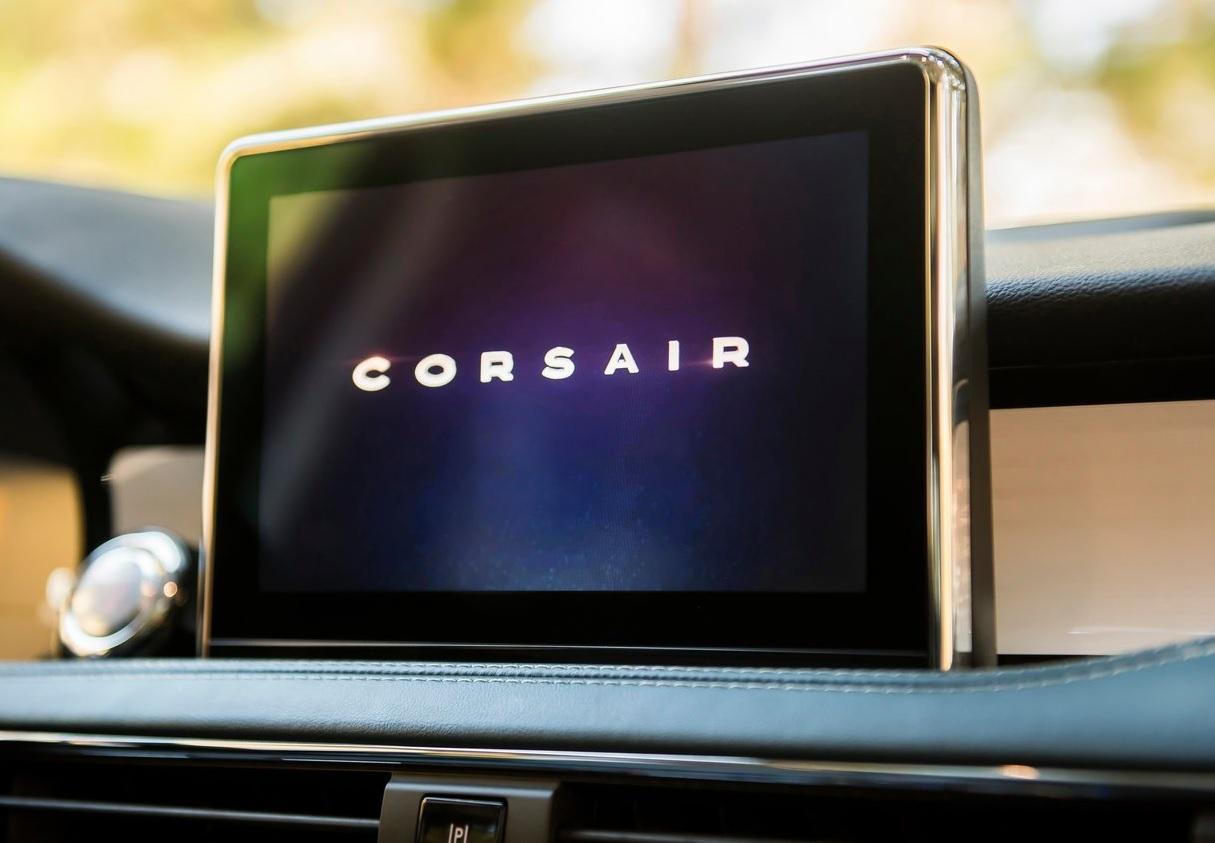 Lincoln Corsair Reserve 2021 resena opiniones