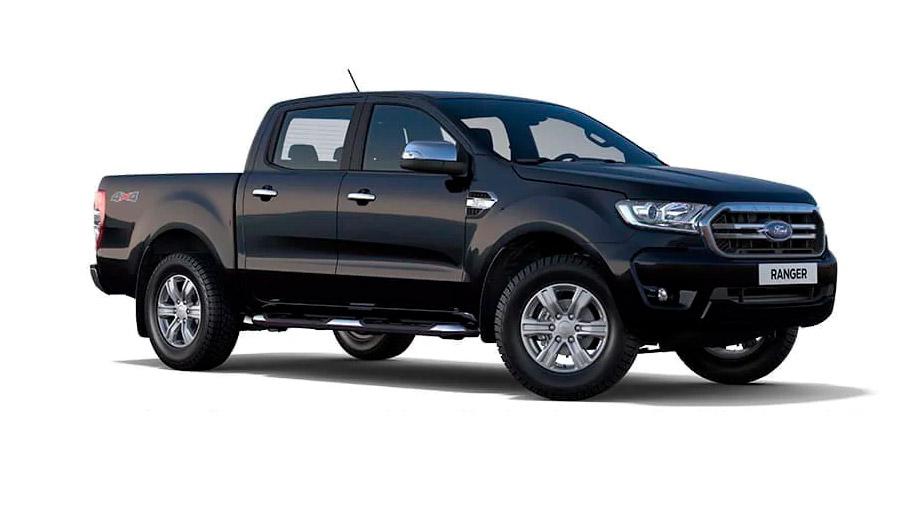 Es una pick-up que destaca por su carácter versátil, diseño práctico y conducción eficiente