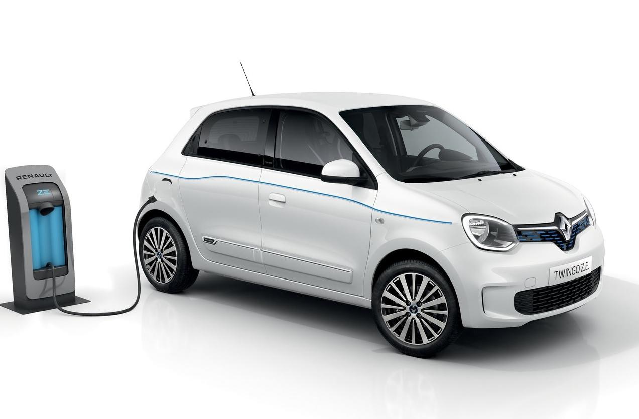 Renault lidera ventas de eléctricos en Europa