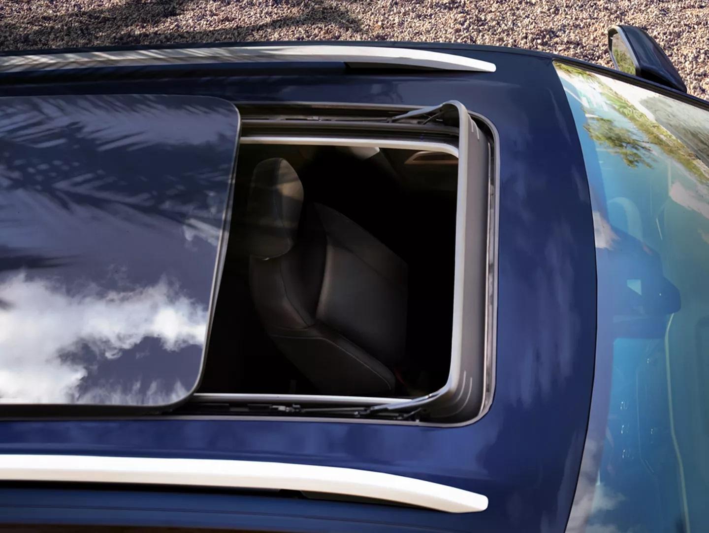Volkswagen Teramont Highline 2021 resena opiniones