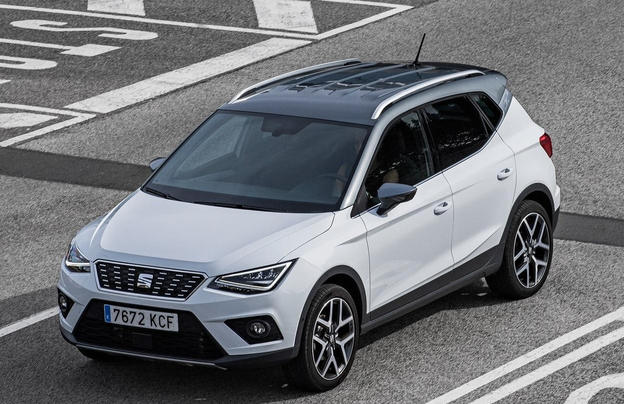 SEAT Arona Xcellence 2021 resena opiniones