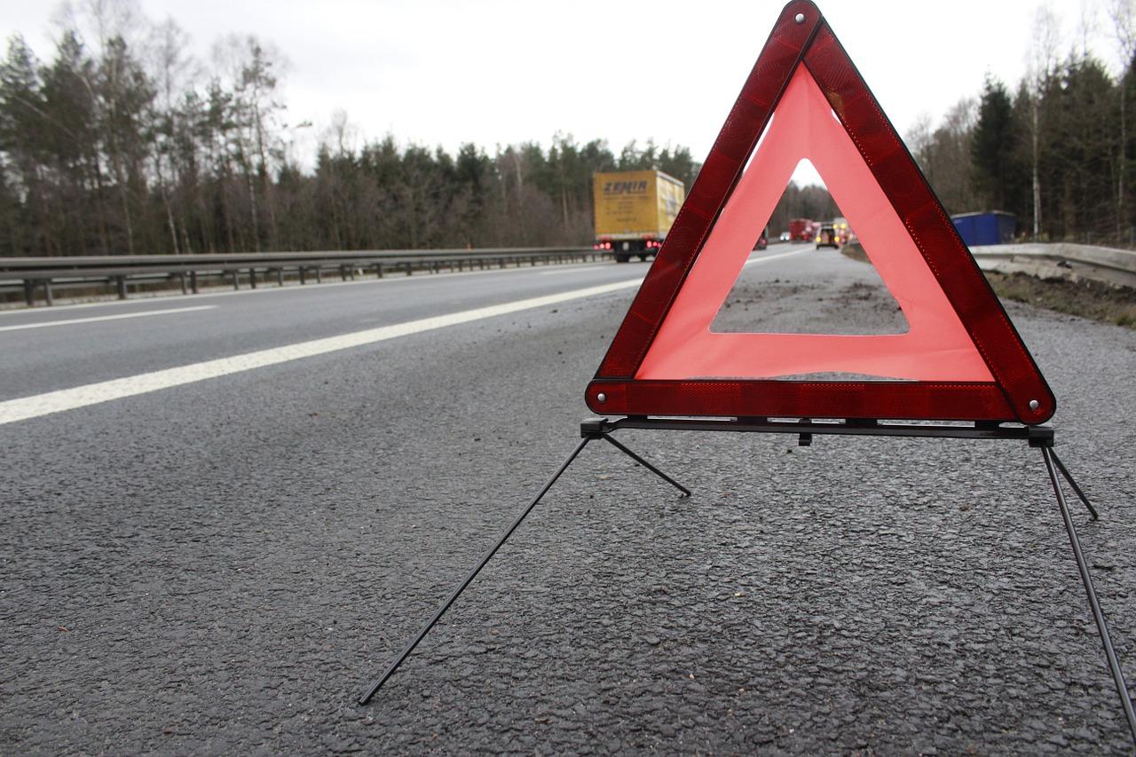 Cómo ayudar a las víctimas de un accidente de tránsito