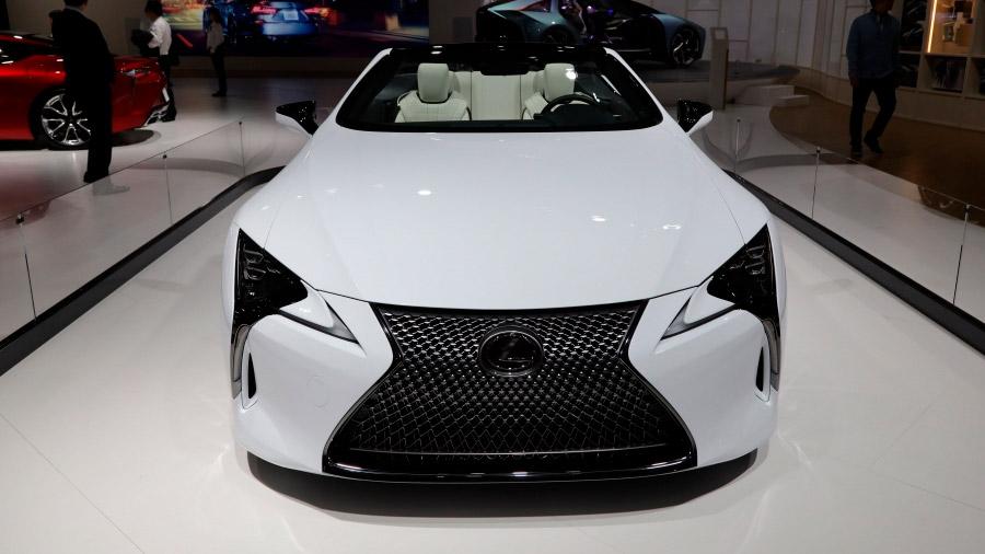 Los Auto Shows también tendrán un año complicado en 2021