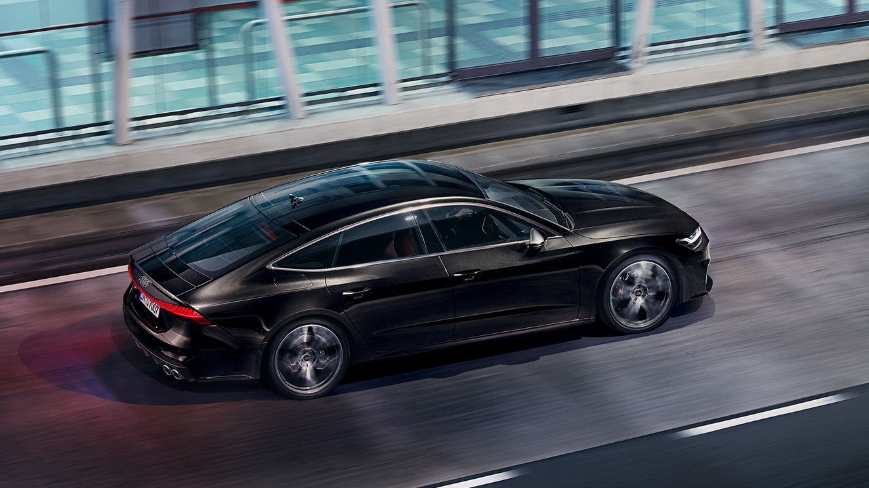 Audi S7 Sportback TFSI 2021 resena opiniones