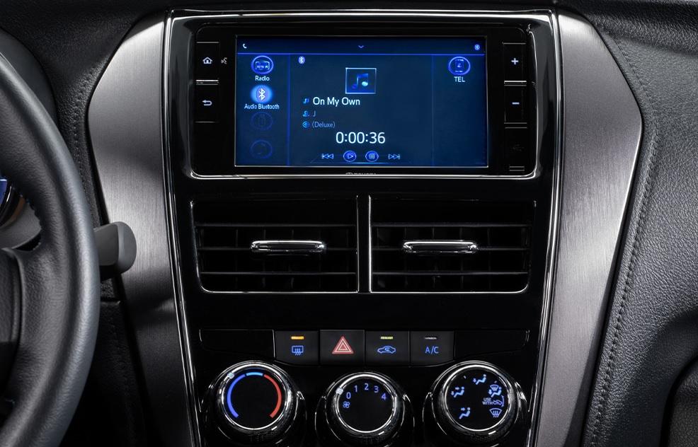 Toyota Yaris HB S CVT 2021 resena opiniones