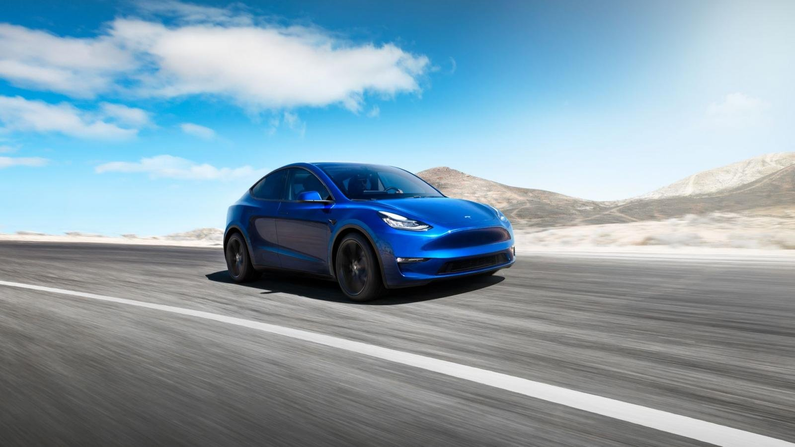 Tesla Model Y precio 1