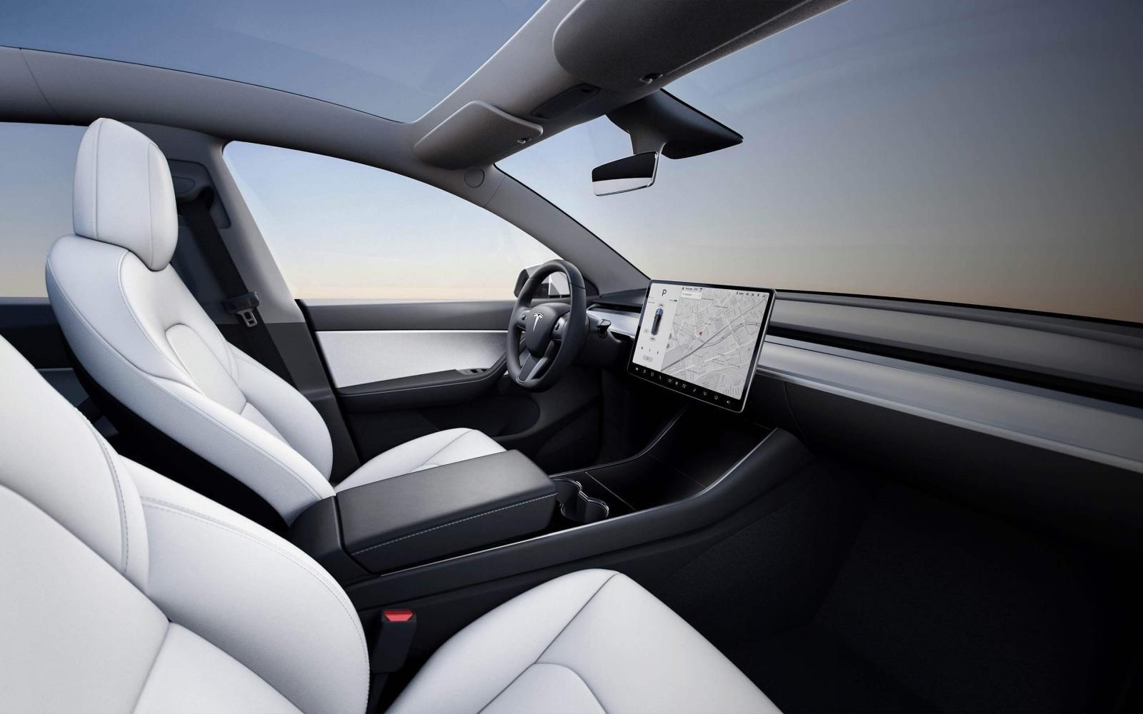 Tesla Model Y precio 6
