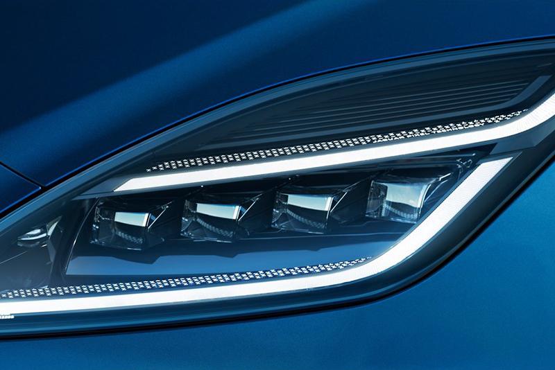 Jaguar E-Pace R-Dynamic HSE 2021 resena opiniones