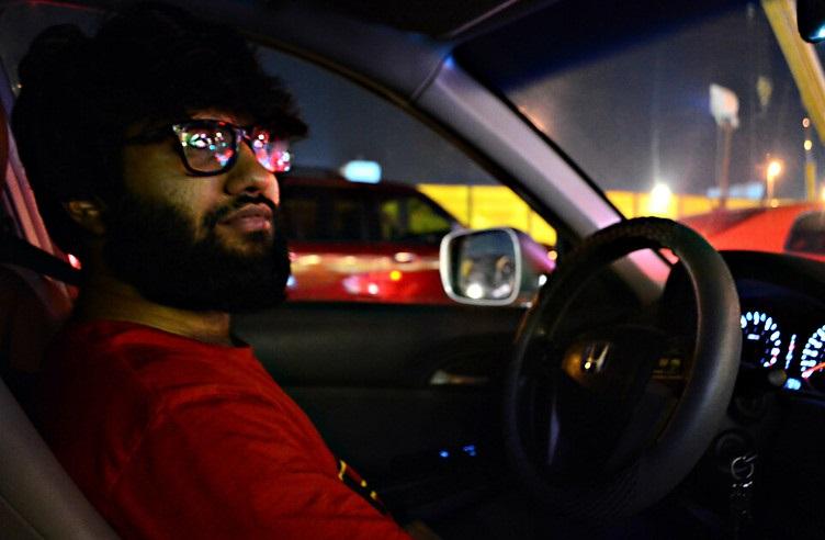 ¿Cuidas tus ojos? Revisa tu vista y evita accidentes de tránsito