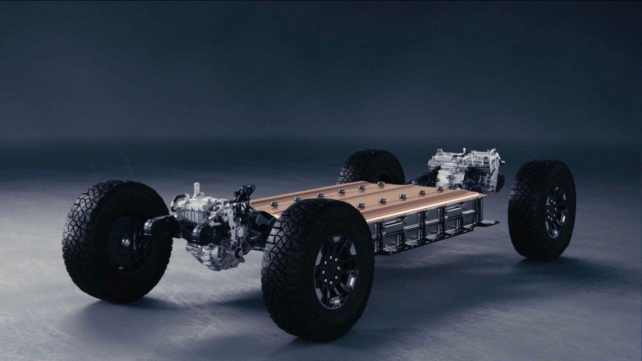 Ultium General Motors