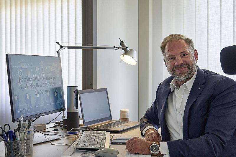 Michael Arndt, Volkswagen