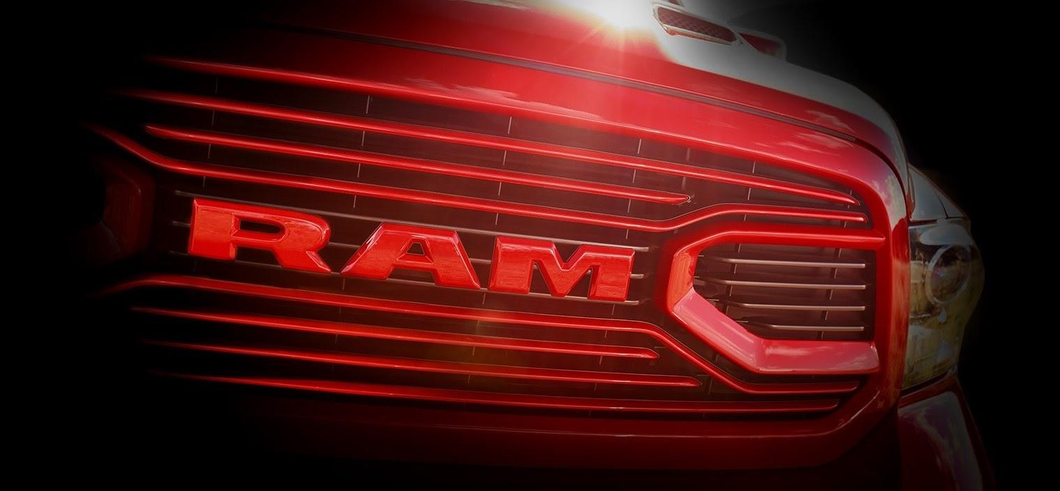 Ram R/T en venta