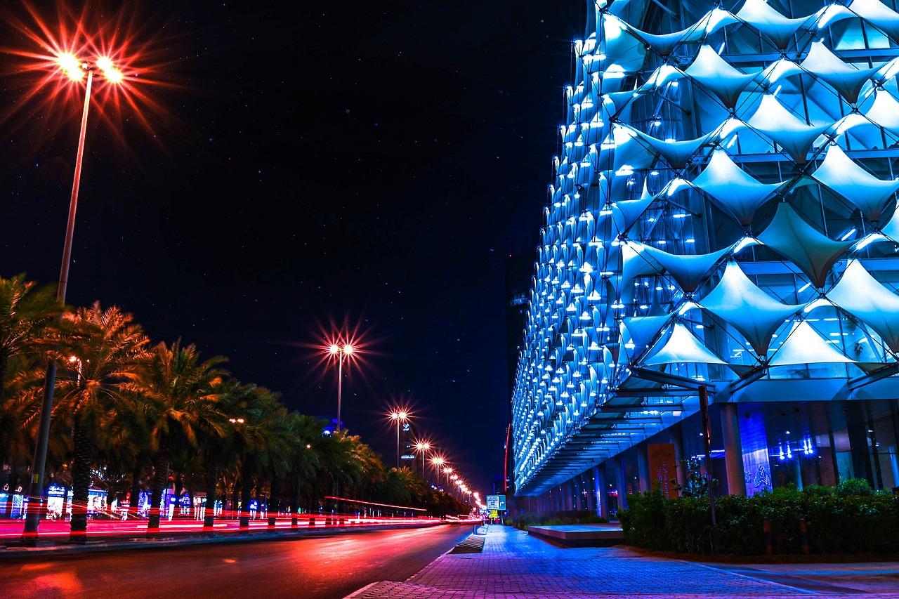 Video: Arabia Saudita construirá ciudad con emisiones neutras de CO2