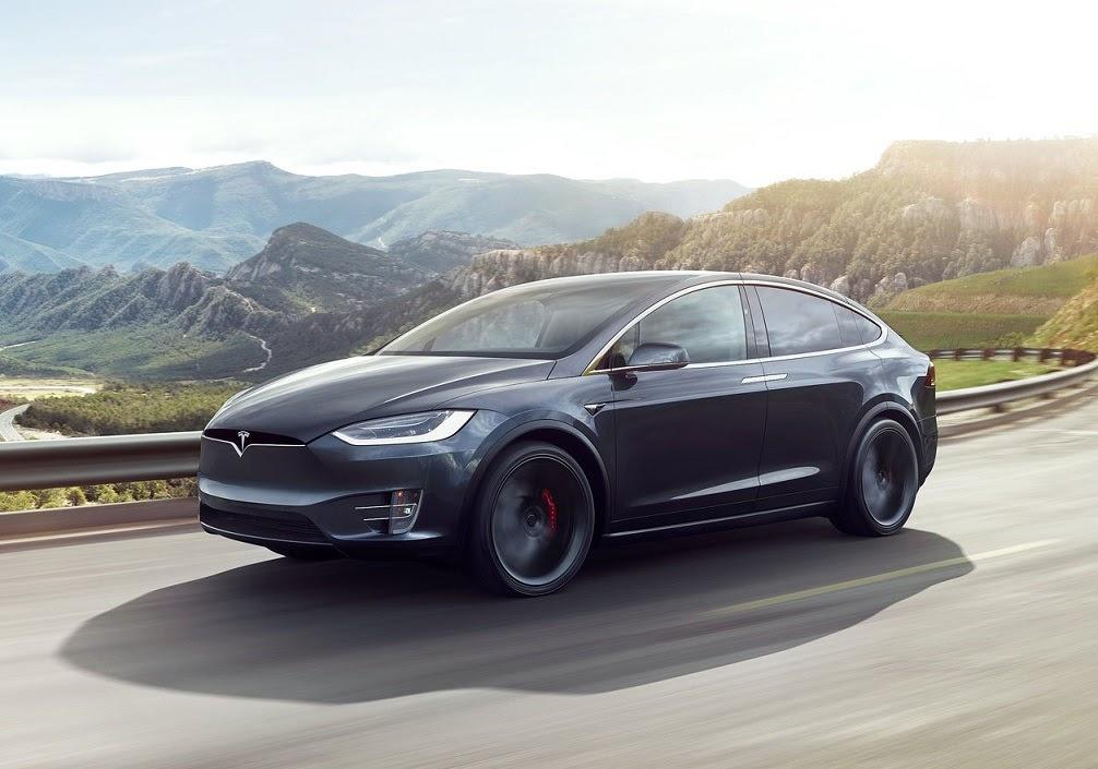 La Tesla Model X en venta