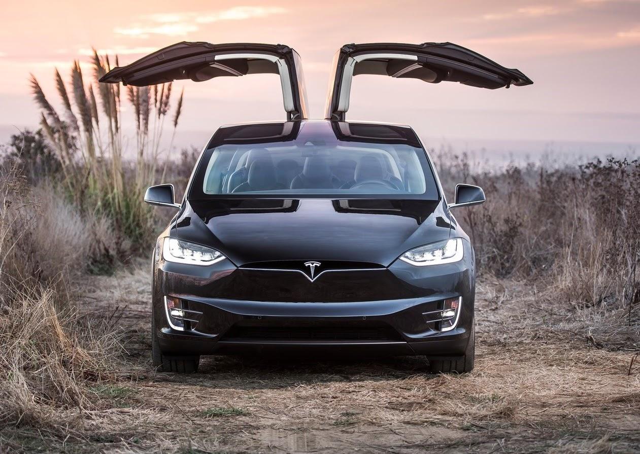 La Model X en venta precio Mexico