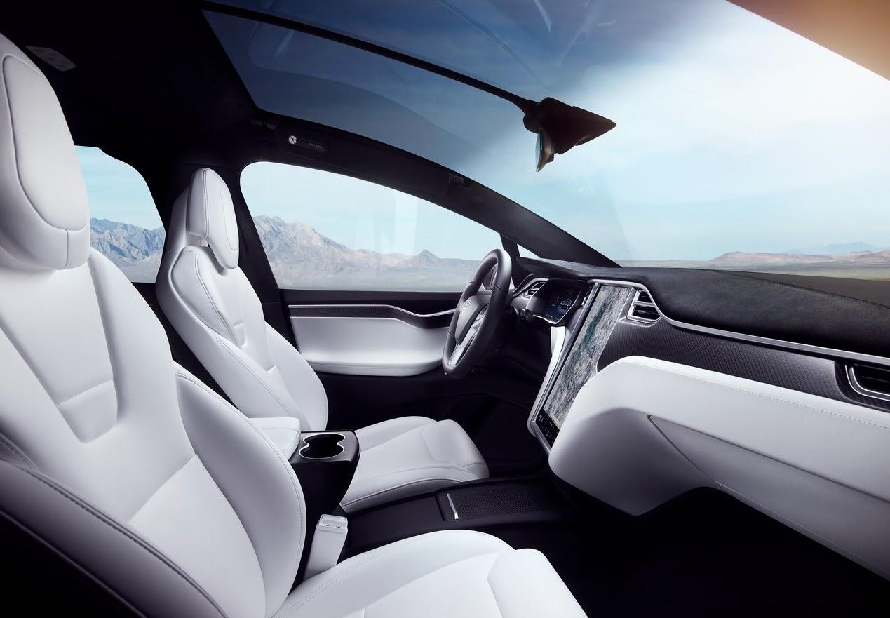 Venta de Tesla Model X
